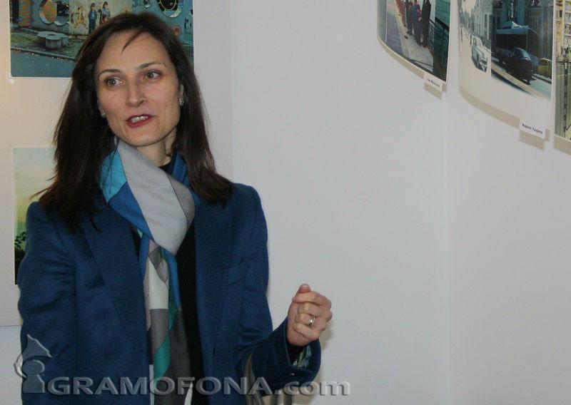 Мария Габриел се отказа от депутатското място в Европейския парламент