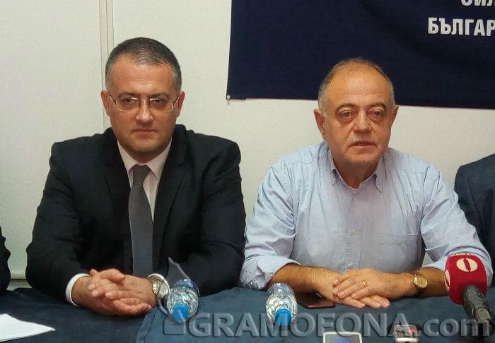 Атанас Атанасов в Бургас: Ако бяхме слушкали, още щяхме да папкаме