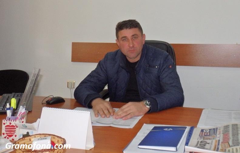Делян Пеевски с номинации за депутат от Бургас