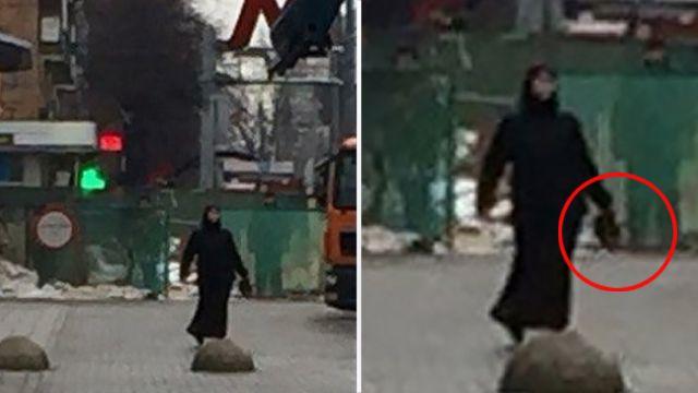 Брутално убийство на дете в Москва