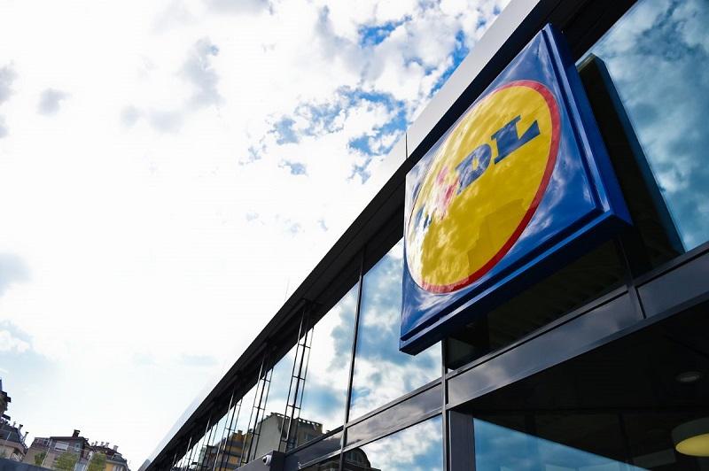 Lidl затваря магазин в Бургас