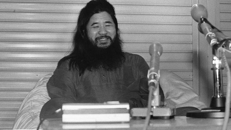 Екзекутираха най-известния терорист в Япония