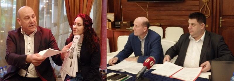 Скандалът на деня: Чия собственост да е Военният санаториум в Поморие?