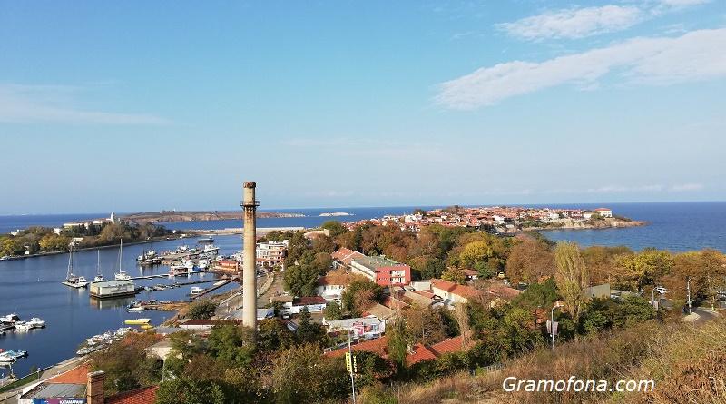 На пръв прочит: Община Созопол на минус с 28 000 000 лева