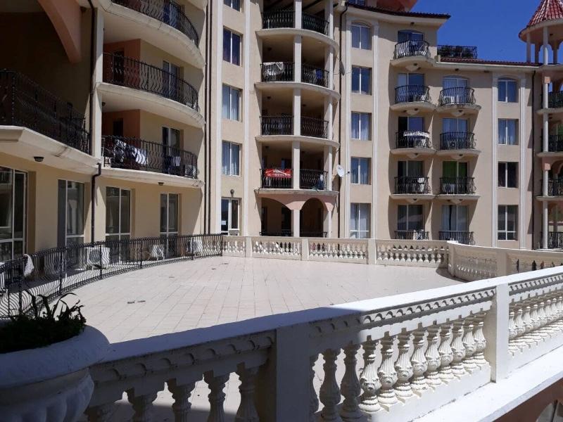 Данъчните извадиха на търг апартаменти на длъжници по Черноморието
