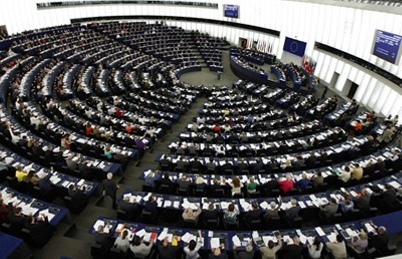 Европарламентът срещу руската пропаганда