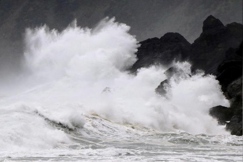 Япония очаква мощен тайфун