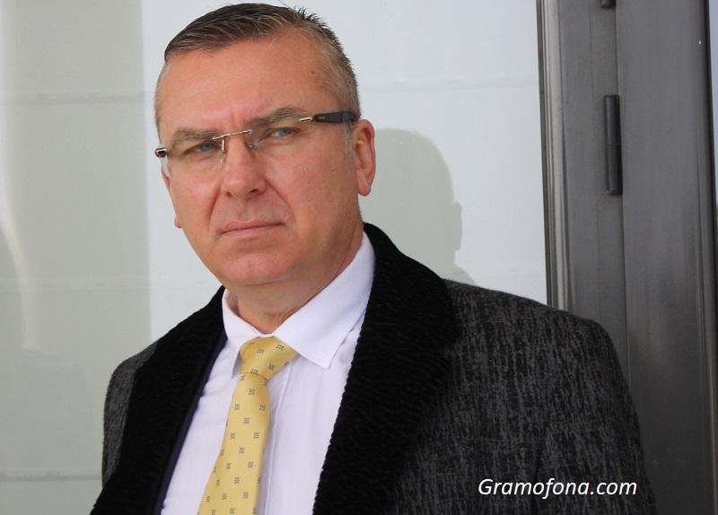 Димитър Бойчев: В Обзор искат инвестиции и инфраструктура, не клетви за любов
