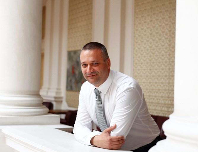 Тодор Байчев ще има приемен ден в Бургас