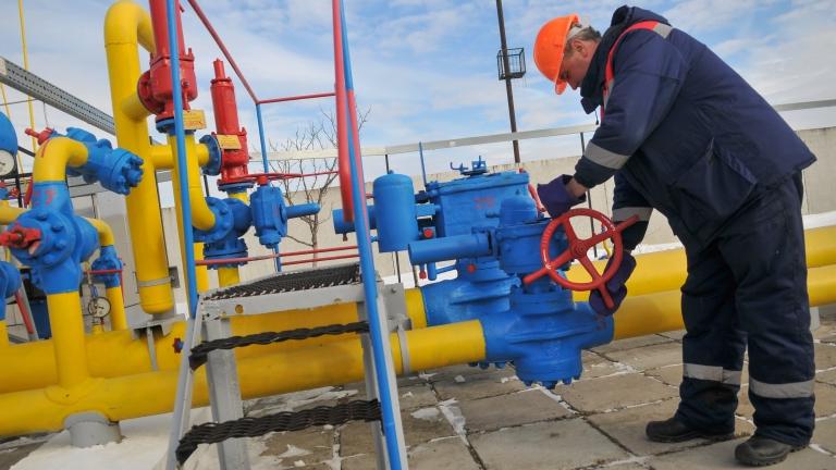 САЩ спират газовите проекти у нас?