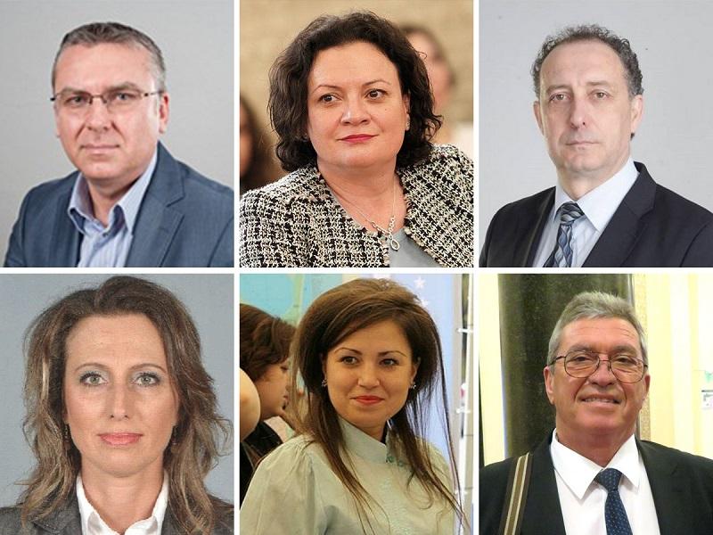 Какво обещаха и изпълниха бургаските депутати от ГЕРБ за 4 години?