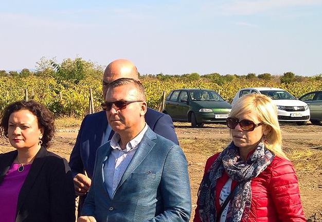 Депутатите от ГЕРБ-Бургас: Първо спешен ремонт на пътя Царево – Малко Търново, после пълна рехабилитация