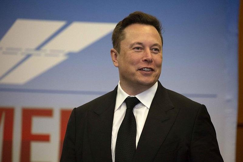 Илон Мъск иска да създаде свръхзвуков електрически самолет