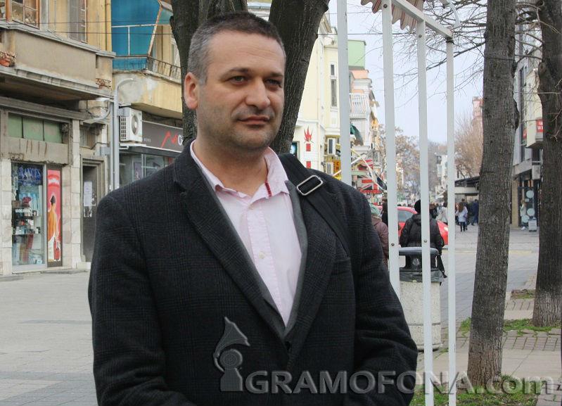 Тодор Байчев: Новият Закон за концесиите е плод на лобизъм и икономически интереси