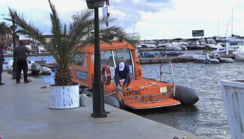 Нов трагичен случай с рибар от Свети Влас