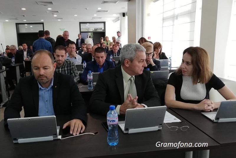 Община Бургас се отказва от пластмасата за еднократна употреба