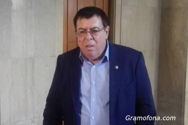 Производството срещу Бенчо Бенчев е незаконно, твърдят адвокатите му