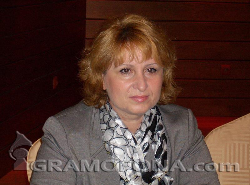 Депутатът Диана Йорданова с приемен ден в Бургас