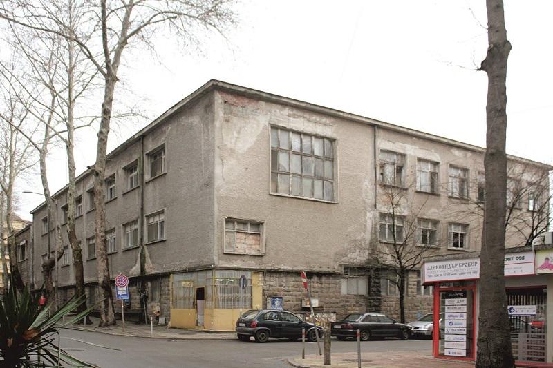 Експерти: Запазете автентичния вид на Немското училище, това е сграда от европейски мащаб