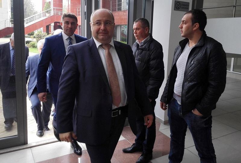 Четин Казак: Който и да е председател, Доган е лидерът на ДПС