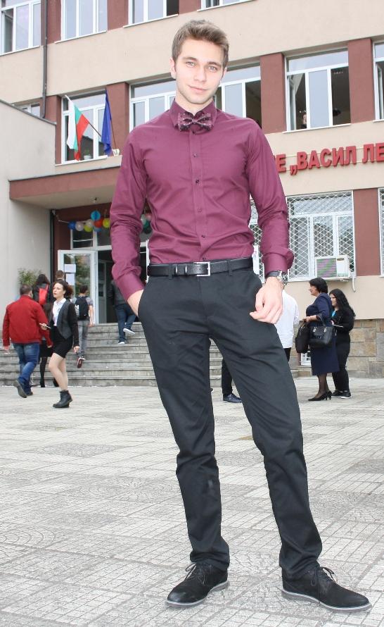 Кристиан Атанасов