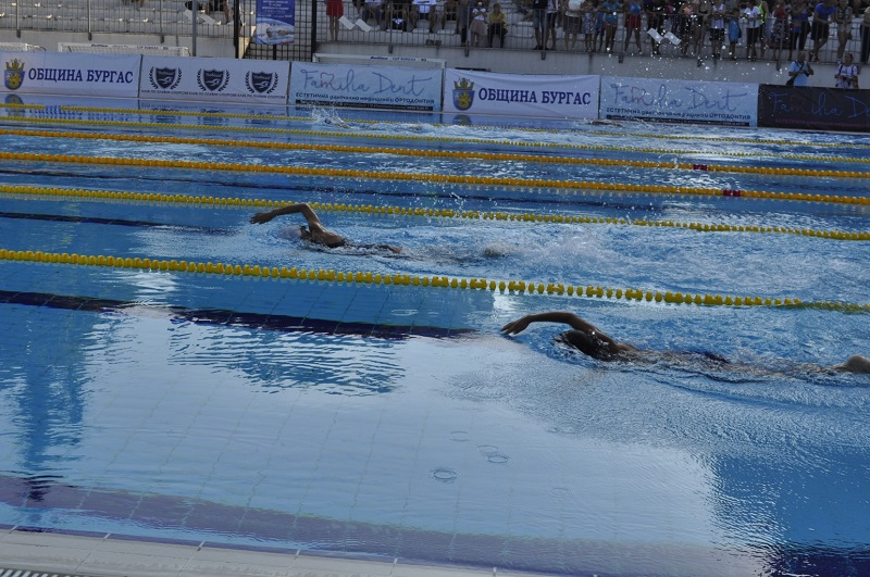 Над 80 състезатели по подводни спортове ще мерят сили в Бургас