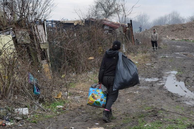След десетилетието на ромското включване, дойде петилетката за интегриране на ромите