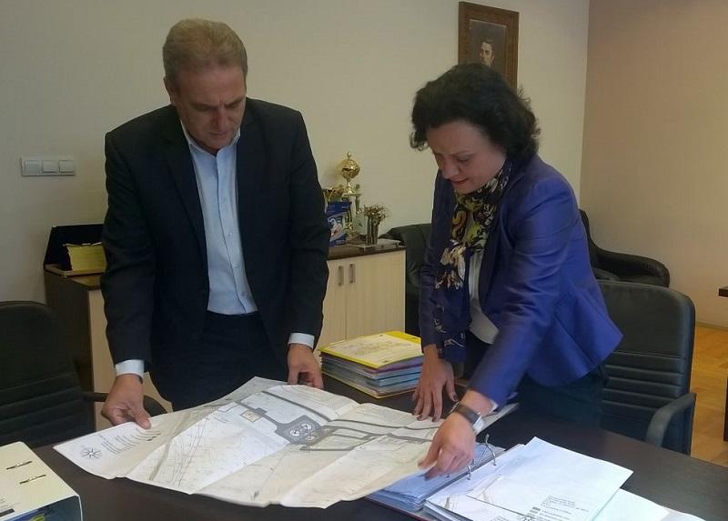 Айтос подписва договор за изграждане на пречиствателна станция за 19 млн. лв.