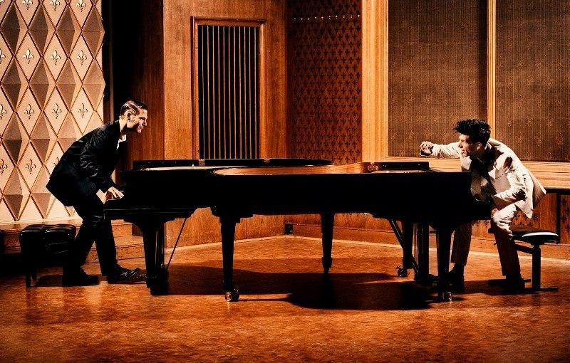 PIANO BATTLE в Бургас – в очакване на битката