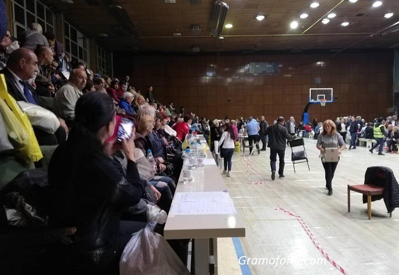 10 партии влизат в новия Общински съвет на Бургас, 5 от тях с по двама съветници