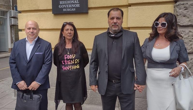 Георги Манев и Момчил Момчилов: България има нужда от силно дясно обединение