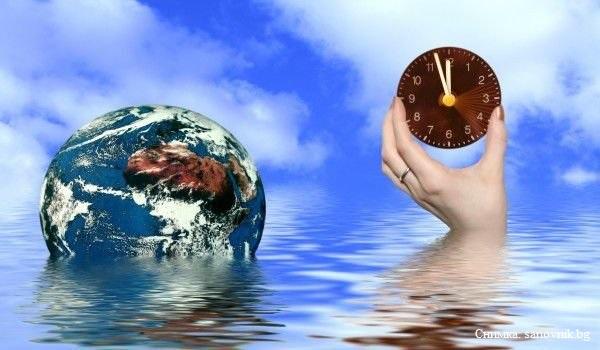 Завръщане в миналото: Климатът на Земята на път да се върне с 3 млн. години назад