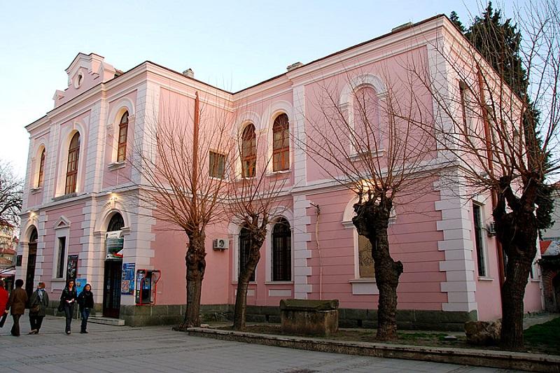 Представят Бургаската библиотека в национална изложба