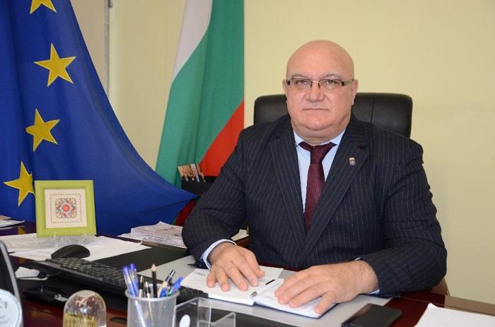 СДС се отрече от кмета на Видин