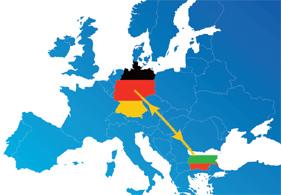 Голям избор от работни места в Германия