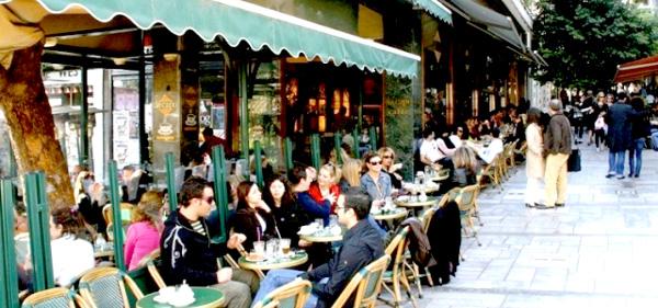 Наистина ли гръцките таверни са по-добри от нашите кръчми?