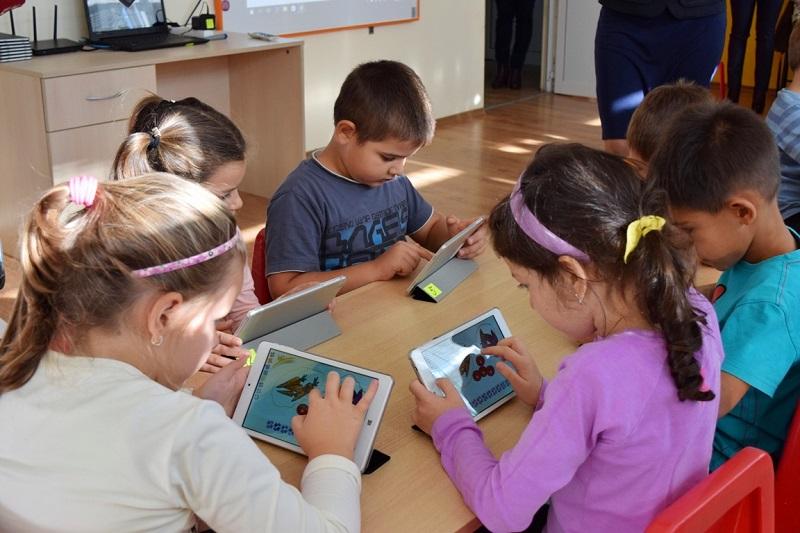 На първо четене: 4-годишните задължително на детска градина
