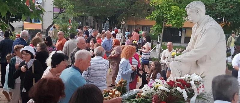 60-тите Яворови дни започнаха в Поморие