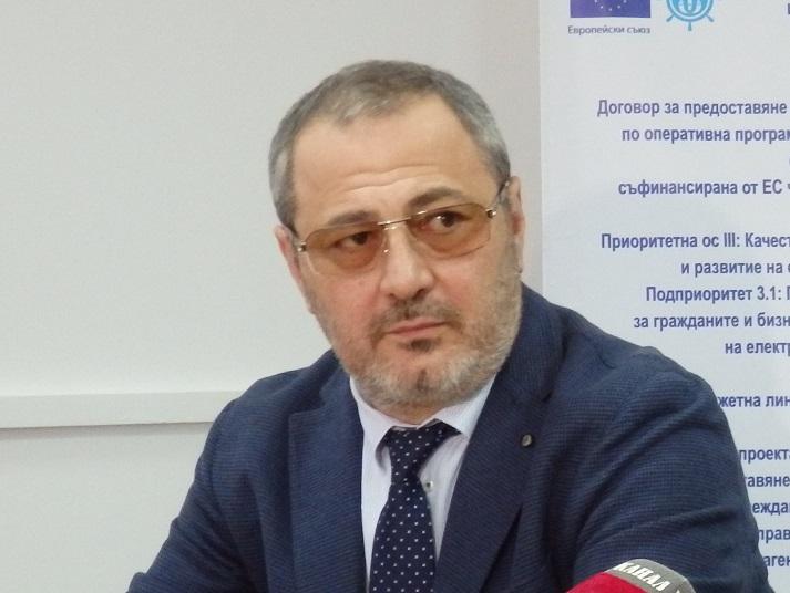 Съдът отстрани от длъжност директора на бургаската агенция по безопасност на храните
