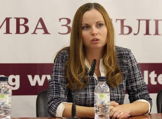 Пламена Заячка: Икономически причини, а не липсата на родолюбие гонят младите от България