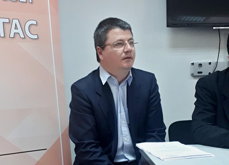 Радослав Петков с приемен ден в Бургас