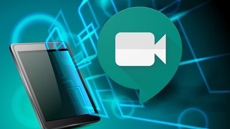 Google прави услугата си за видеоразговори безплатна