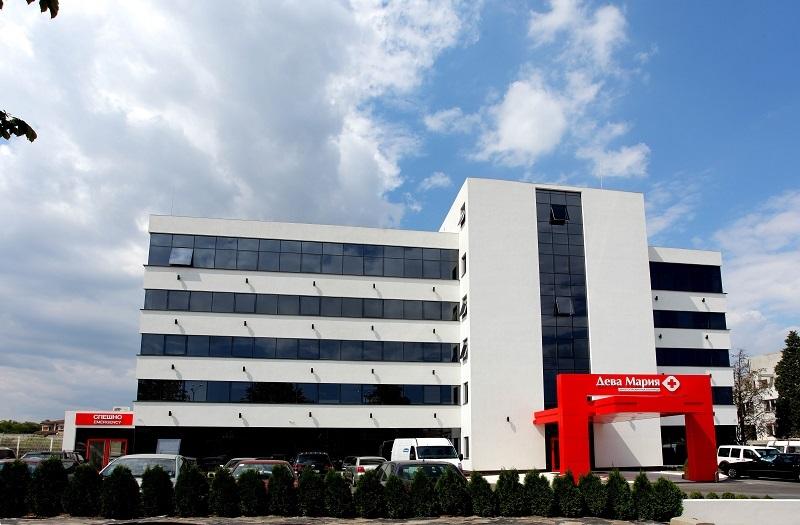 """Университетска болница """"Дева Мария"""" стартира безплатни прегледи срещу сърдечно-съдовите заболявания"""