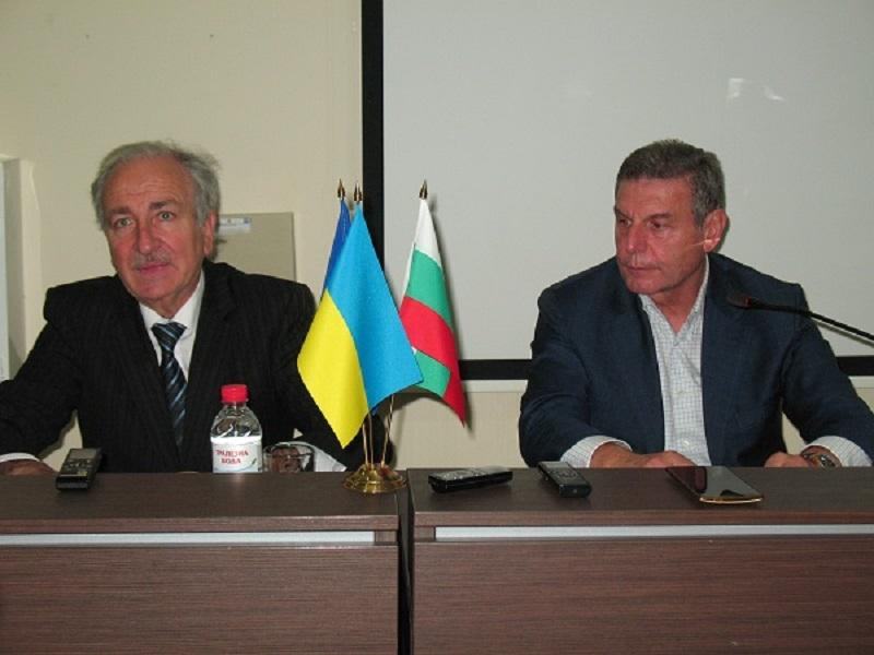 Нов круизен маршрут ще свързва Бургас с Одеса