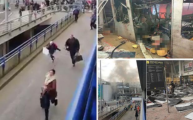 Контролиран взрив в университета в Брюксел