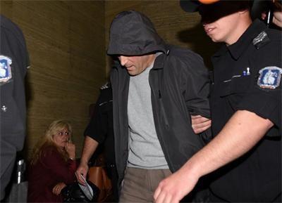 Герман, който е обвинен за детето в куфара, ще съди България