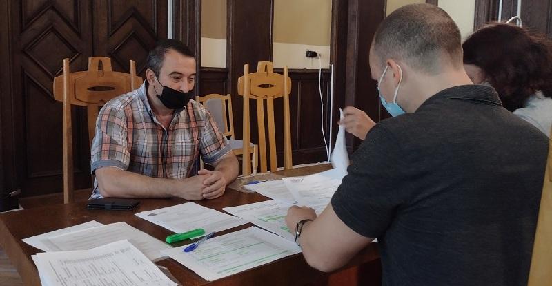 Партия МИР залага само на хора от Бургас и региона за предсрочните парламентарни избори