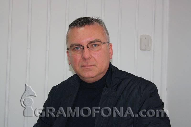 Депутатът Димитър Бойчев с приемен ден в Бургас