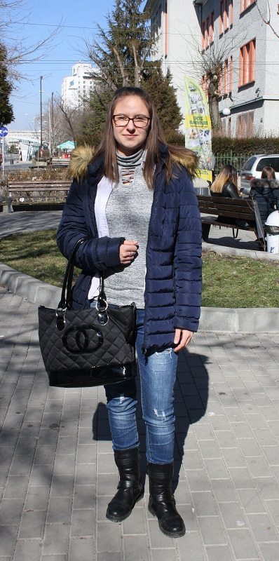 Мария Накова