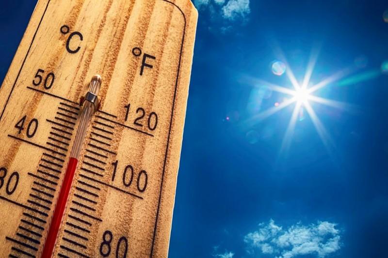 До 40 градуса очакват във Франция